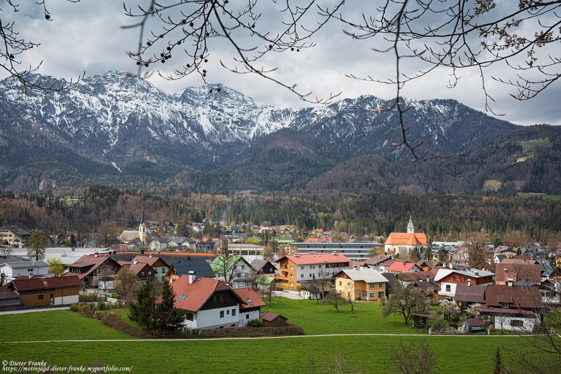 Bankerl 1 - Schötzenwaldweg