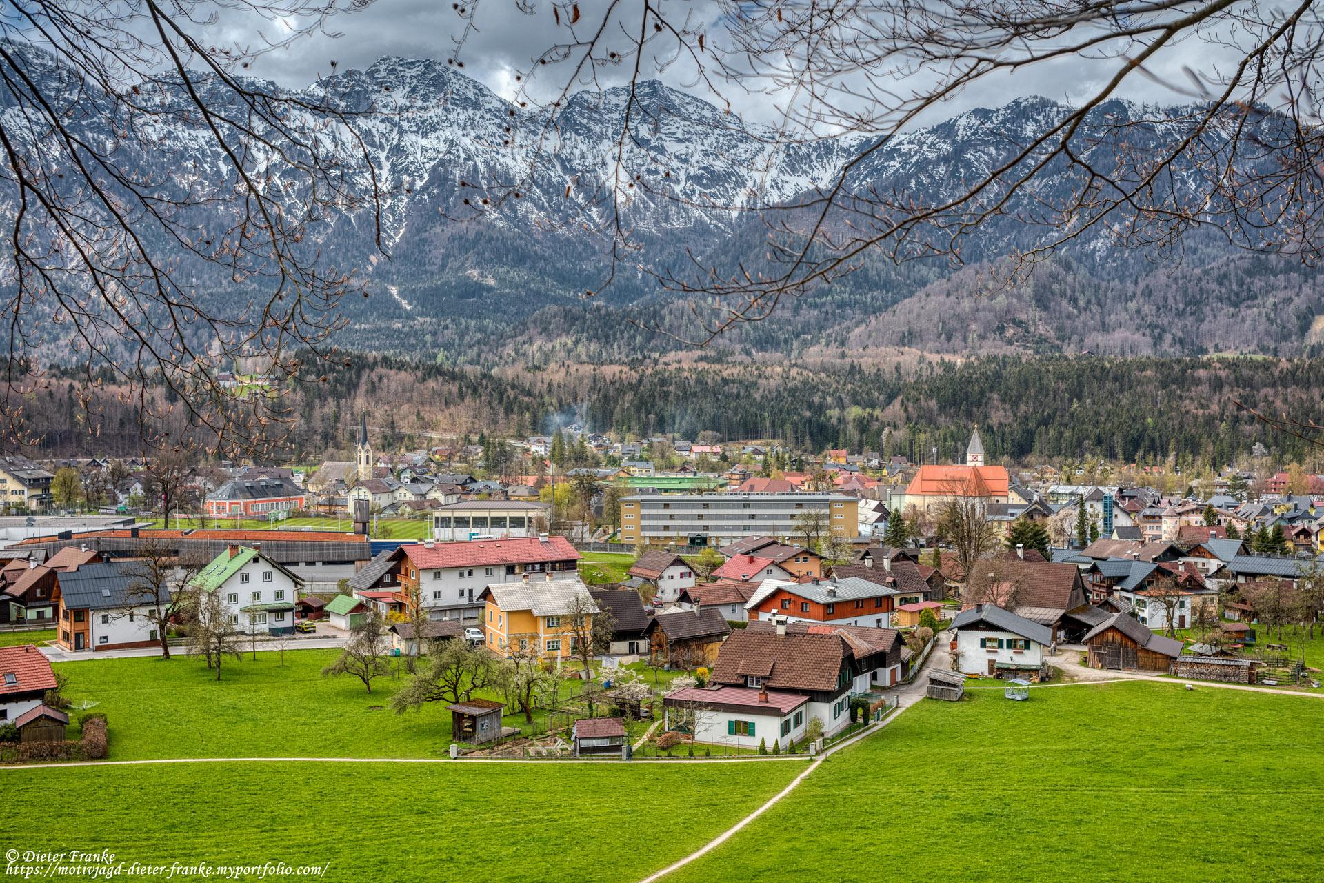 Bankerl 3 - Schötzenwaldweg