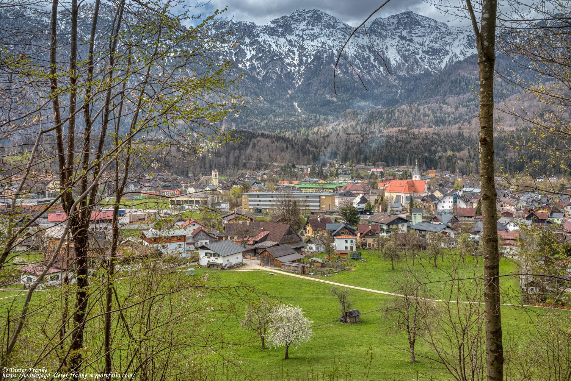 Bankerl 4 - Schötzenwaldweg