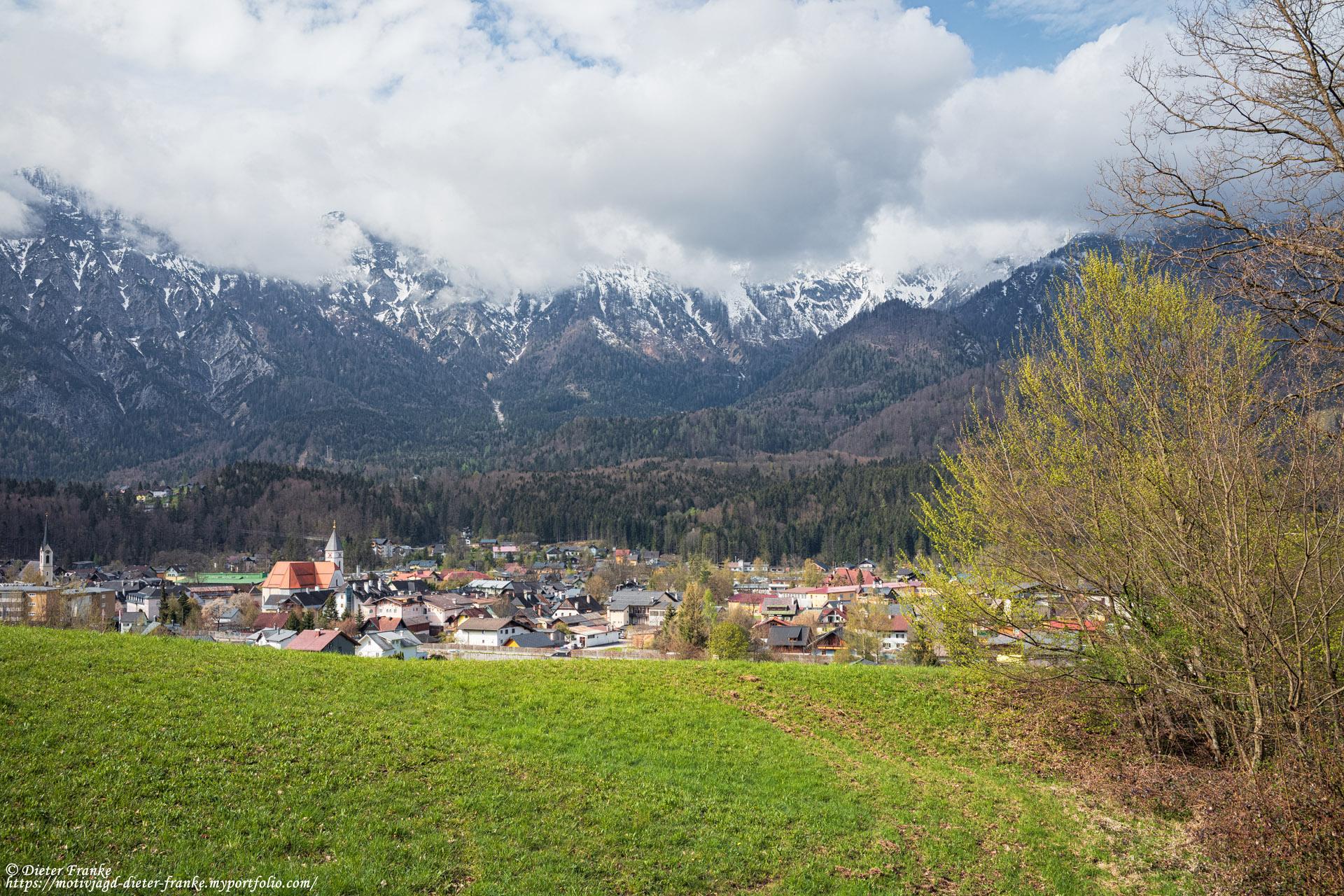 Bankerl 7 - Schötzenwaldweg