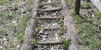 Wegerneuerung Höllgraben – ehemalige Lifttalstation