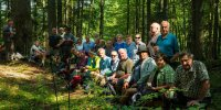 """Traditionelle """"Fuxbodn-Wanderung"""""""