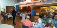 Vivea Hotel als großzügiger Gastgeber